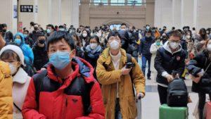 Estas son las ciudades en China confinadas por el coronavirus