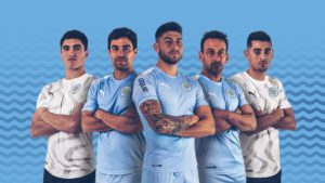 City Football Group amplía su dominio y compró a club de Montevideo