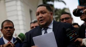 Diputados vinculados a corrupción pedirán 'copeyanazo' contra Primero Justicia