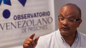 Comisionado Humberto Prado denunció creación de nueva sección en la Dgcim de Boleíta (Caracas)
