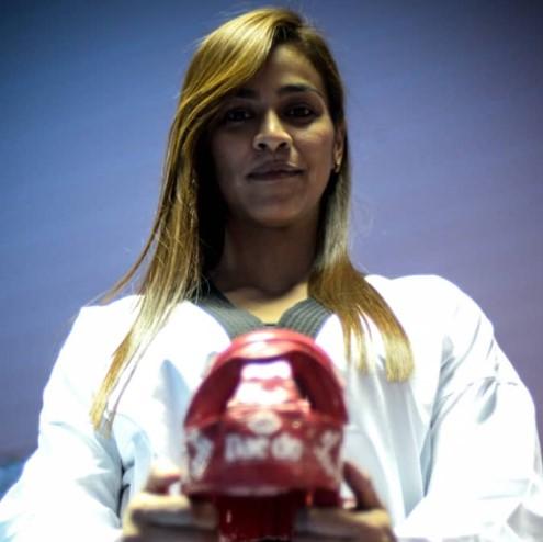 Venezuela será representada en el taekwondo por cuatro atletas en preolímpicos