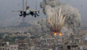 Fuerzas de Israel atacaron puesto de Hamás en Gaza