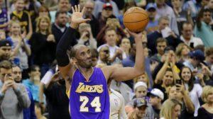 Kobe Bryant falleció en accidente de helicóptero - Museo