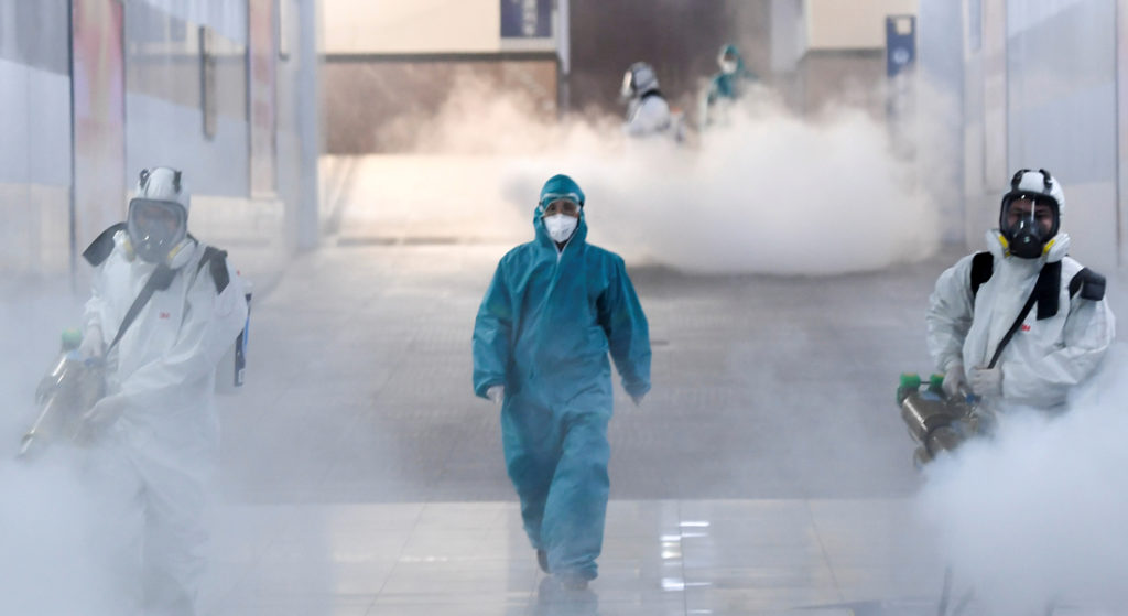 Coronavirus ya cobró la vida de 636 personas en China