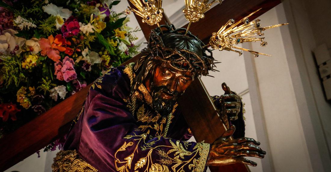 Nazareno de San Pablo   Foto: Cortesía