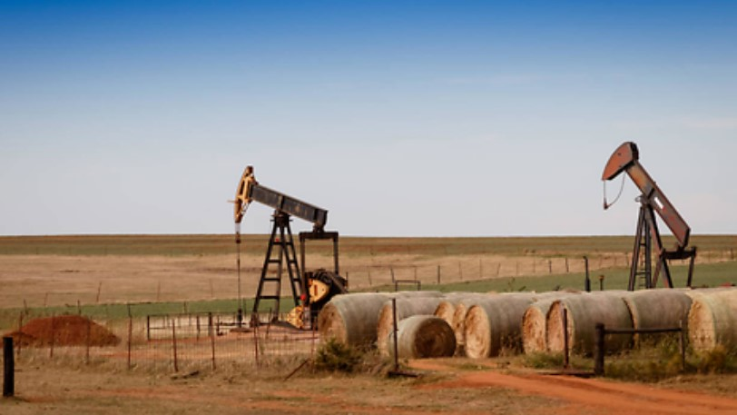 """Precio del petróleo cae a su mínimo y analistas hablan de """"colapso histórico"""""""