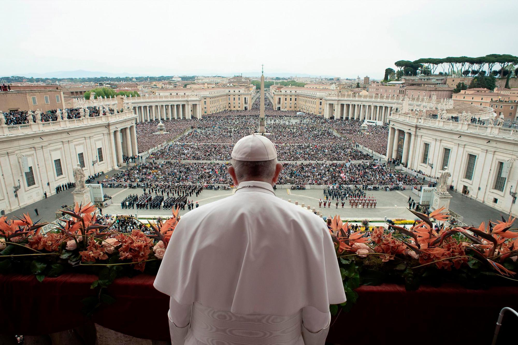 papa Francisco | Foto: Cortesía