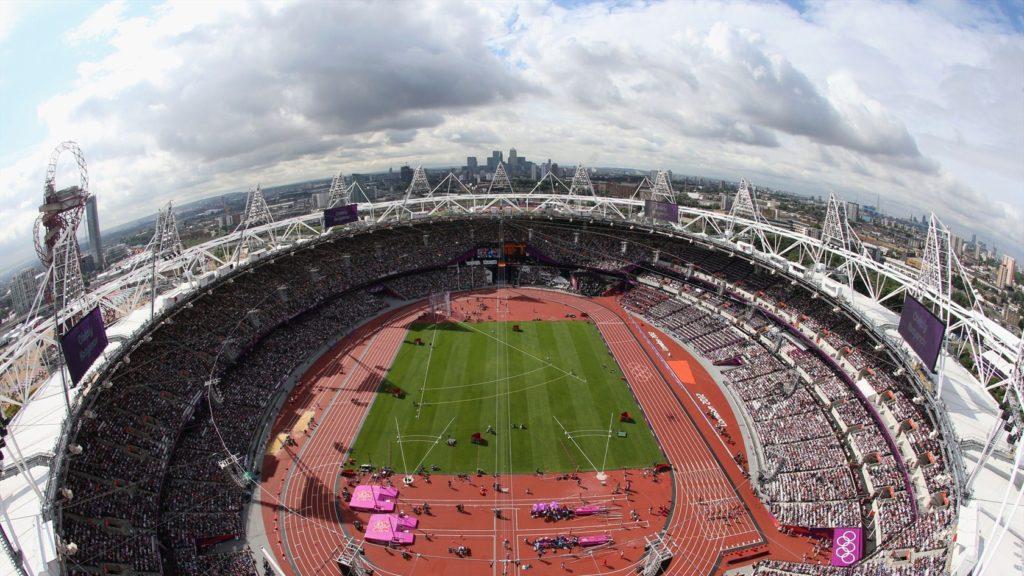 Con los 66.400 refugiados venezolanos en el mundo se puede llenar el estadio Olímpico de Londres   Foto: Referencial