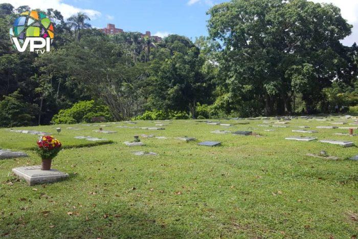 Cementerio del Este, Caracas