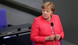 Alemania | Angela Merkel