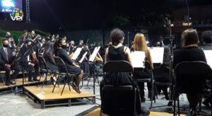 Así fue la Misa y concierto por la vida de la Alcaldía de Baruta