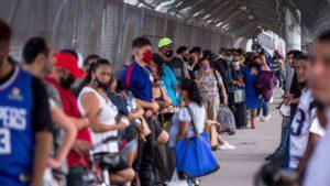 EEUU solicitó a ciudadanos no viajar a México ante el aumento de casos de covid-19