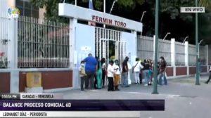 Caracas-Fermin