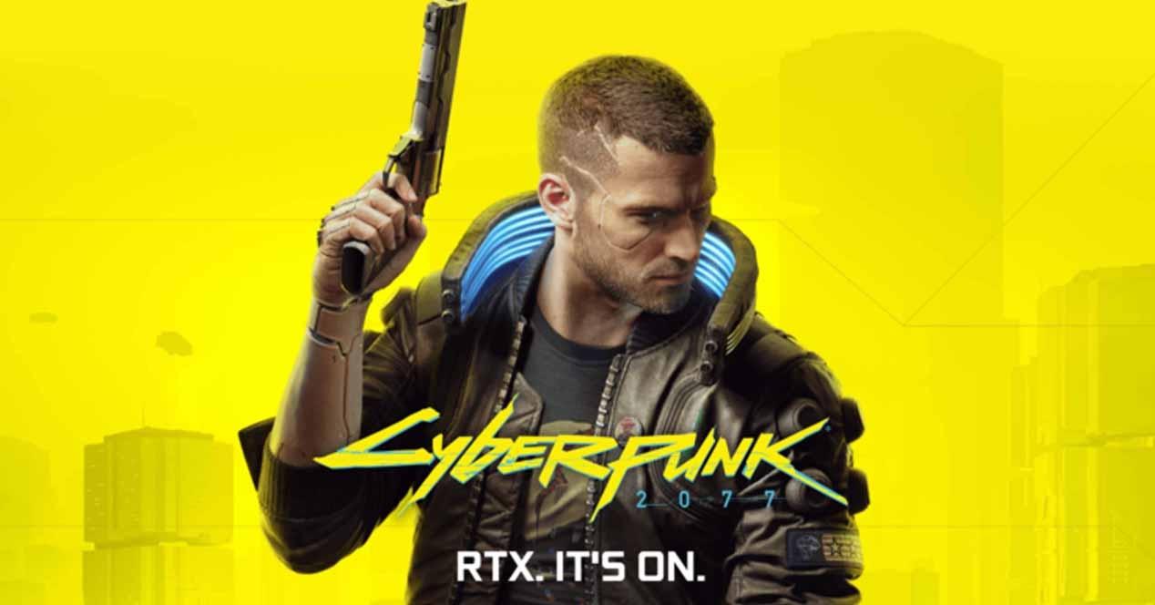 Cyberpunk-2077-RTX Microsoft