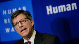Human Rights Watch aseguró que el informe de la CPI es un avance para Venezuela