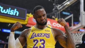 Se conoció con qué equipo jugará LeBron James en la NBA
