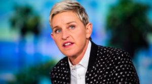 No más de The Ellen Show hasta enero: la presentadora dio positiva a covid-19