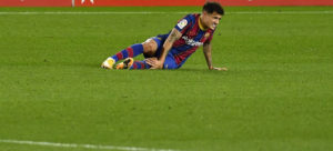 """FC Barcelona cierra el año con una """"metida de pata"""" contra Eibar"""