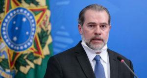 Supremo de Brasil aprobó que la vacuna contra el covid-19 sea obligatoria