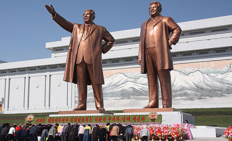 ONU denunció los crímenes de lesa humanidad en Corea del Norte