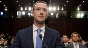 """EEUU demandará a Facebook por """"monopolio ilegal"""""""