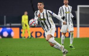 Cristiano Ronaldo llegó a los 750 goles