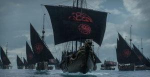 Todo listo: precuela de Games of Thrones se rodará en 2021