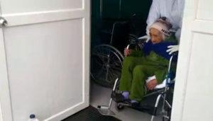 Peruana de 108 años fue dada de alta tras superar el covid-19