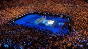 ATP - Abierto de Australia