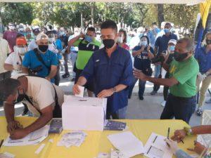 Consulta Popular estado Carabobo