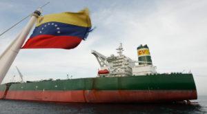Exportaciones petroleras venezolanas cayeron a su mínimo histórico en diciembre