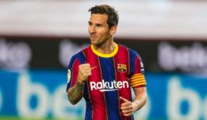 ¿Se quedará en FC Barcelona? Messi ya es libre para negociar