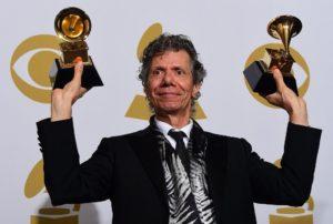 Grammy Awards tendrán una cláusula de inclusión. Foto: AFP