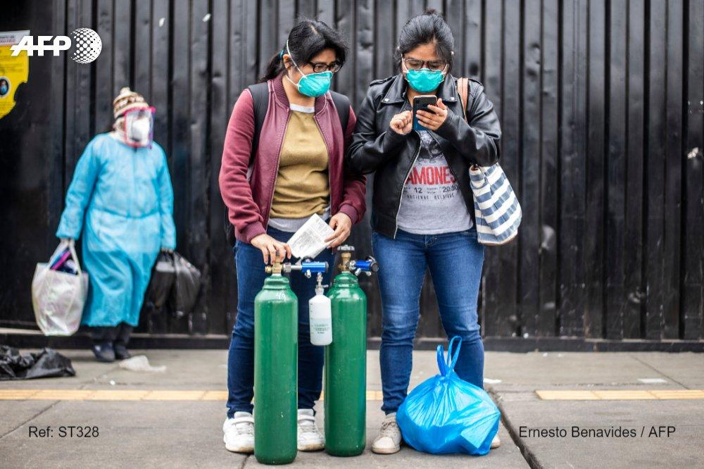 AFP | Perú