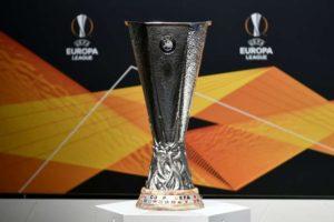 Europa League | Foto: AFP