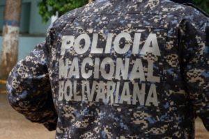 Policía PNB