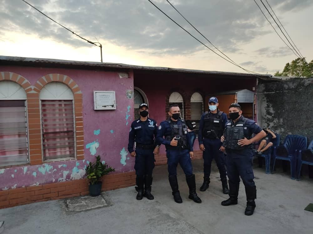 Portuguesa: Un hombre asesinó a su expareja y luego se disparó en la cabeza
