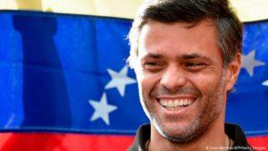 Leopoldo López | Foto: AFP