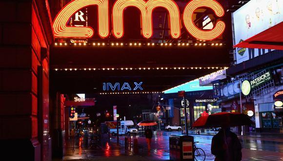cines   Foto: El Comercio Perú