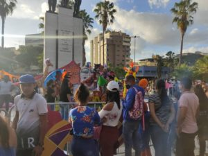 Carnaval - Caracas