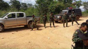 208 ejecuciones extrajudiciales en Bolívar durante 2020 denunció Codehciu