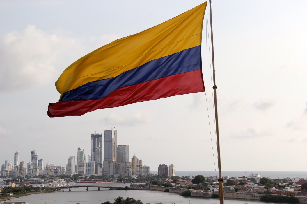 Colombia |