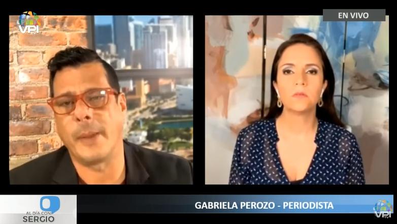 gaby Perozo