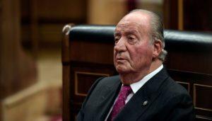 Juan Carlos I | Foto: AFP
