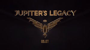 Jupiter's Legacy   Foto: Captura