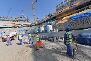 mundial qatar 2022 Foto AFP