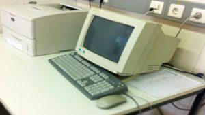 Hace 21 años se presentó el sistema operativo Windows 2000