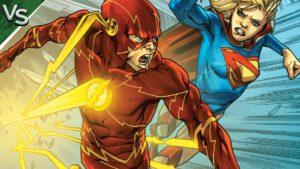 supergirl | Foto: DC Comics