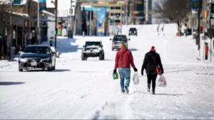 Ya son 26 muertos en Estados Unidos por tormenta invernal
