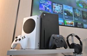 Xbox - Microsoft | Foto: AFP